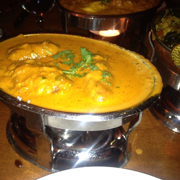 Malai Kofta - Punjab Indian Restaurant, Arlington, MA