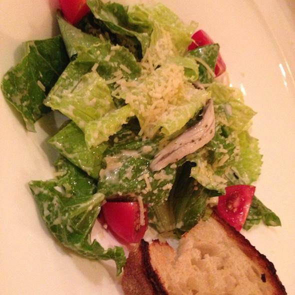 Caesar Salad - L'ATELIER - Boulder, Boulder, CO