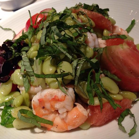 Chilled Shrimp Salad  - Slightly North of Broad, Charleston, SC