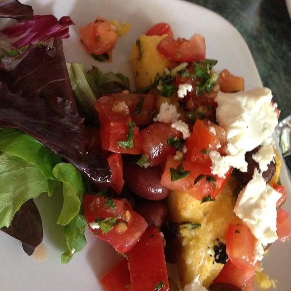 Polenta - Dagabi Cucina, Boulder, CO