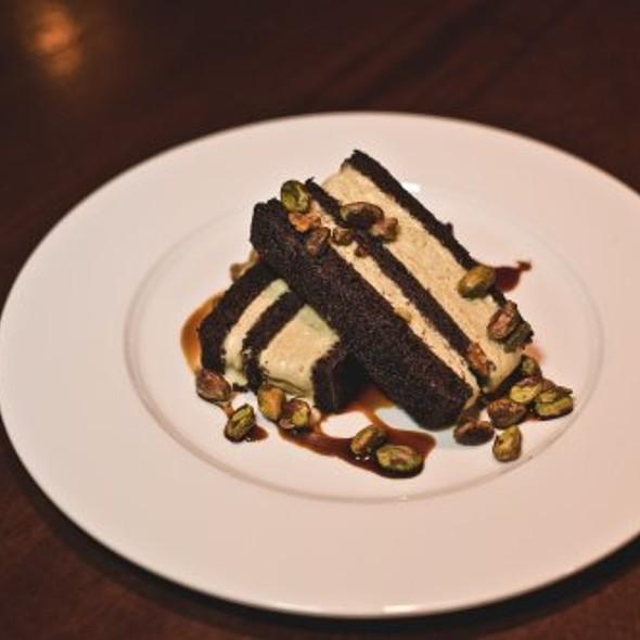 Dessert - Pazzo Ristorante, Portland, OR