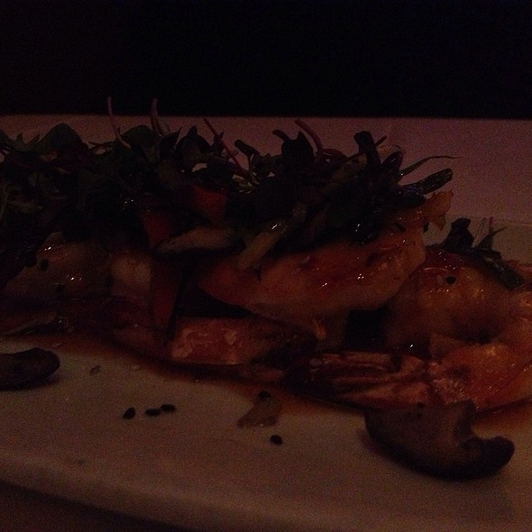 Salt & Pepper Shrimp - Wildfish Seafood Grille - Scottsdale, Scottsdale, AZ