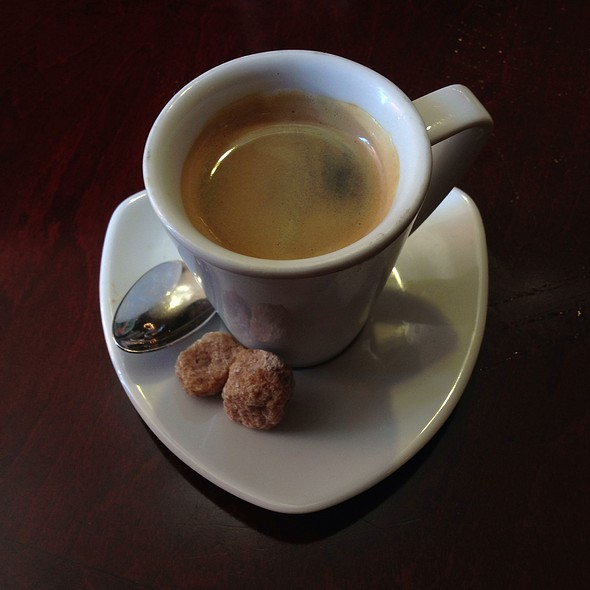 Espresso - Shuckers, Seattle, WA