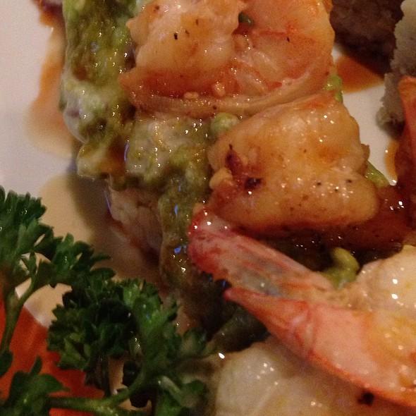 Chicago Bulls Sushi - Wildfish - Arlington Heights, Arlington Heights, IL