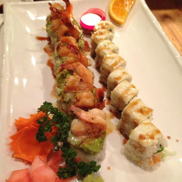 Sushi Platter - Wildfish - Arlington Heights, Arlington Heights, IL
