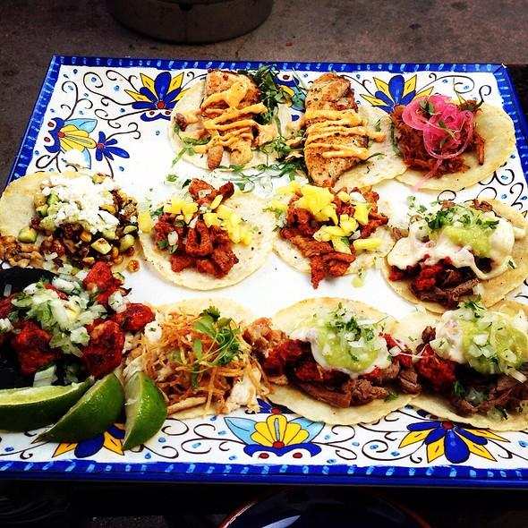 Tacos - Machete Tequila + Tacos, Denver, CO