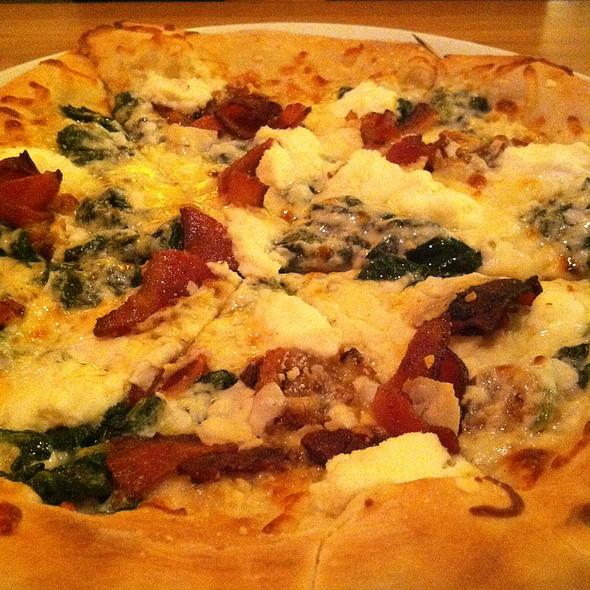 California Pizza Kitchen Austin Tx