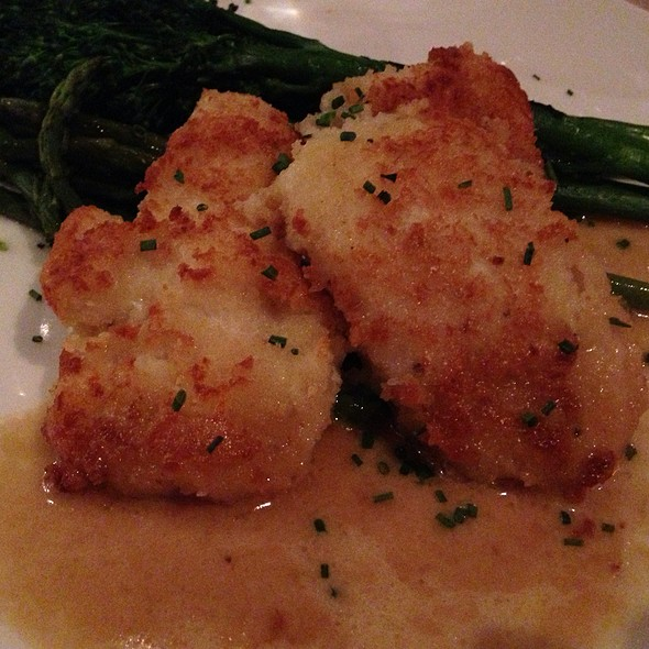 Halibut Cheek - Kincaid's - Redondo, Redondo Beach, CA