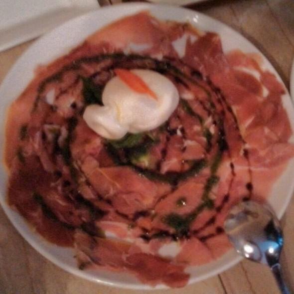 Special Buffalo Mozzarella - Cassariano Italian Eatery, Venice, FL