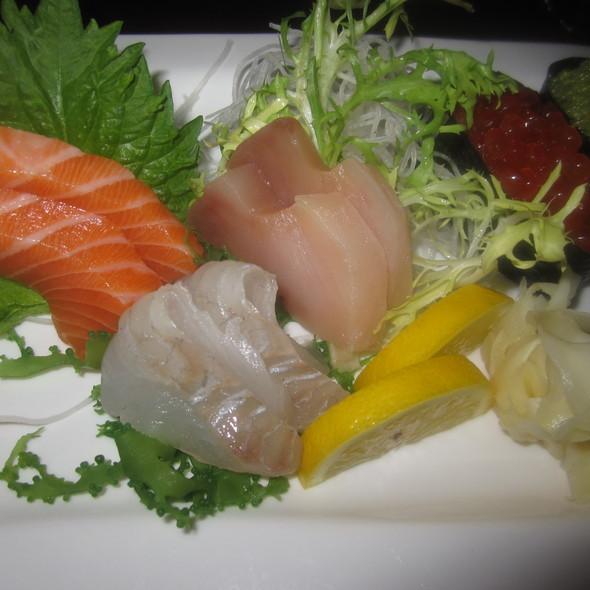 Sashimi - Asia Kan, New York, NY