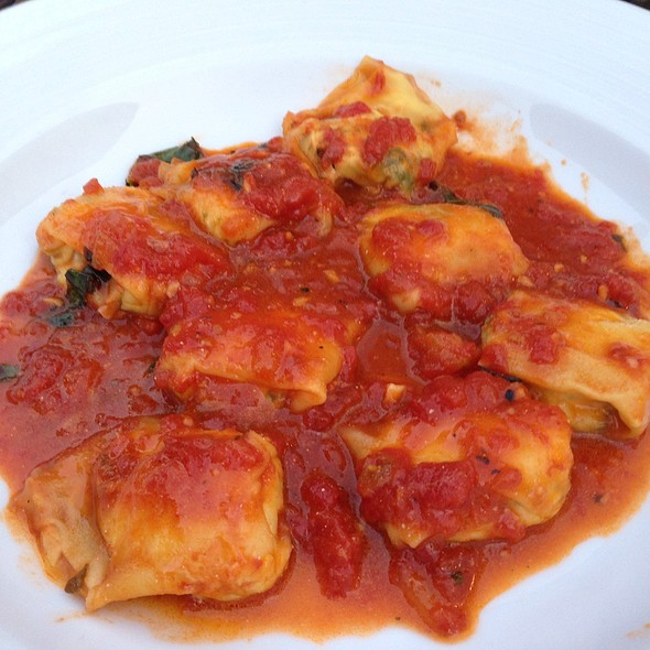 Cheese Ravioli - Locale Cafe & Bar - Closter, Closter, NJ