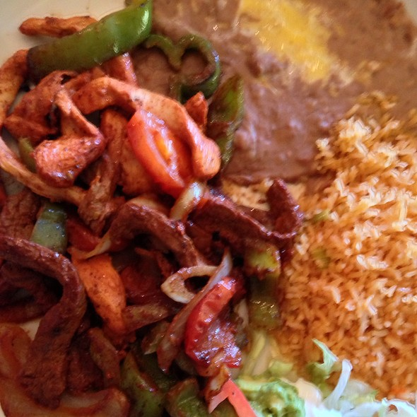 Best Mexican Food In Antioch Ca