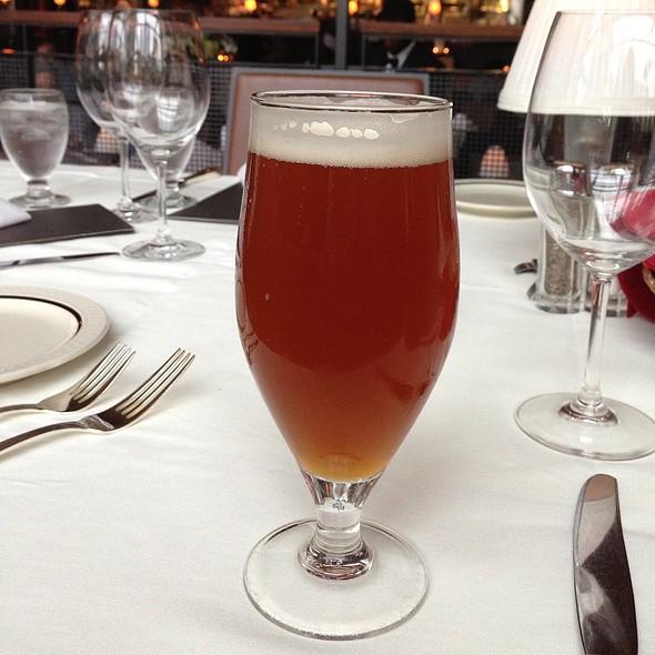 Manny's Pale Ale - El Gaucho - Bellevue, Bellevue, WA