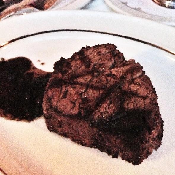 Filet Mignon - El Gaucho - Bellevue, Bellevue, WA
