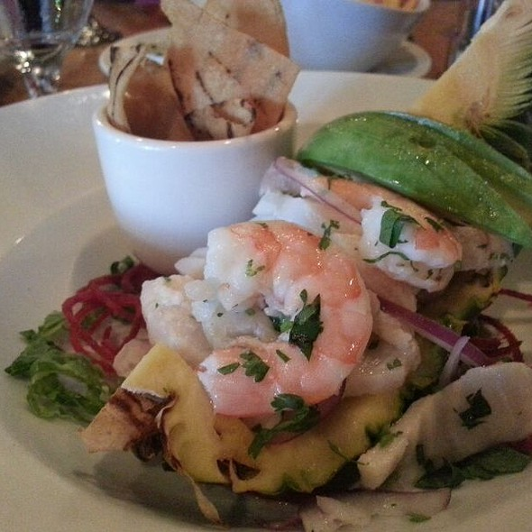 Ceviche - Churrascos - River Oaks, Houston, TX