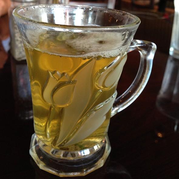 Moroccan Mint Tea - Pasha Land, Gaithersburg, MD