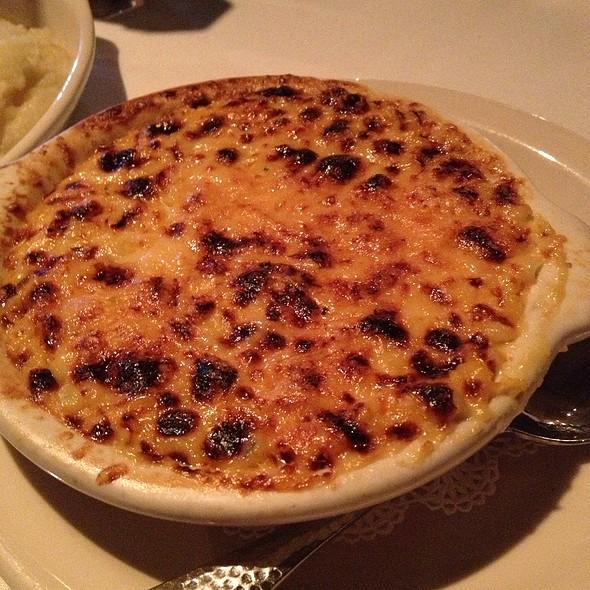 Creamed Corn - Killen's Steakhouse, Pearland, TX