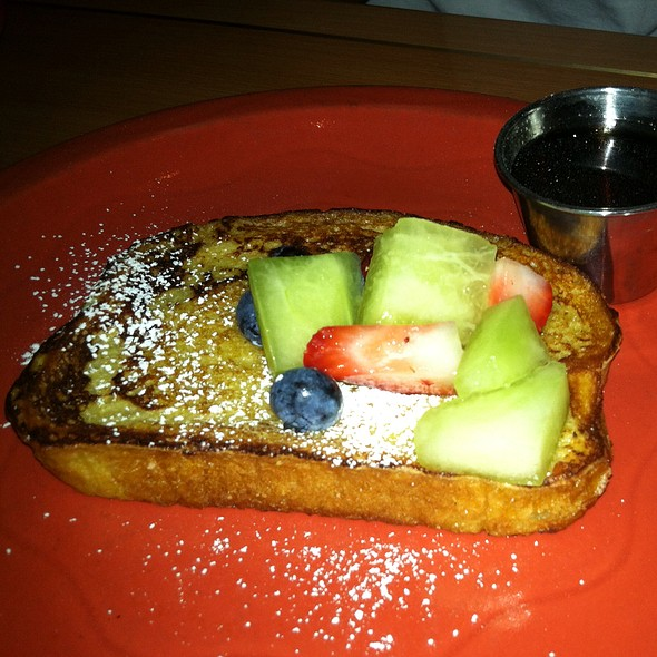 French Toast - Alexander's Tavern, Baltimore, MD