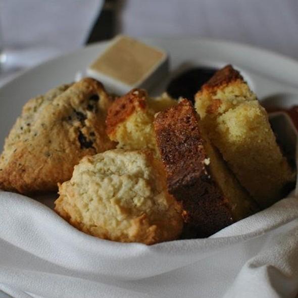 Brunch Breads - Lineage, Brookline, MA
