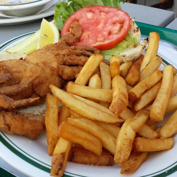 Sono Seaport Seafood Inc. Restaurant - Norwalk, CT | OpenTable