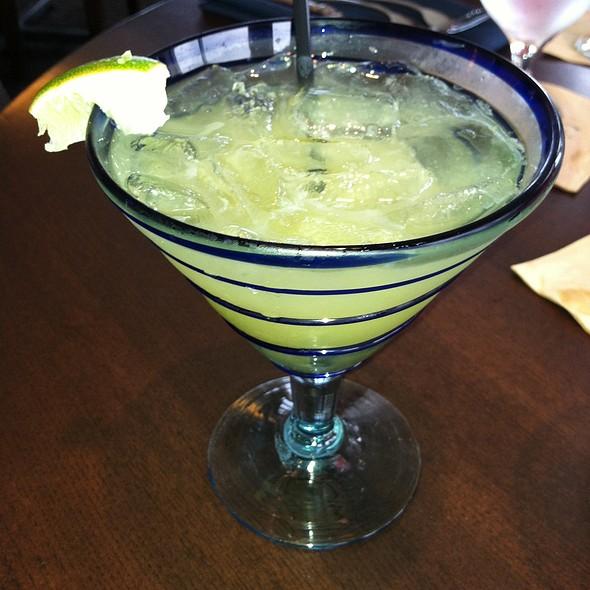 Sunburn Margarita - Seaglass Restaurant and Lounge, Salisbury, MA