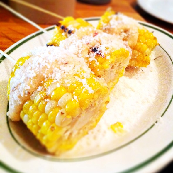 elotes - Porkchop - West Loop, Chicago, IL