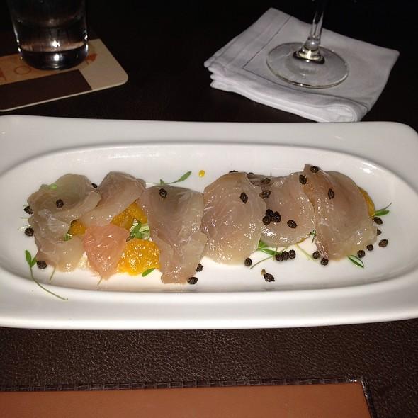 Shitomi Sashimi - DUO - Steak & Seafood, Wailea, HI
