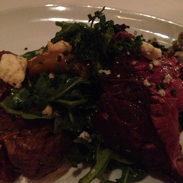 Hangar Steak - ZINC New Haven, New Haven, CT