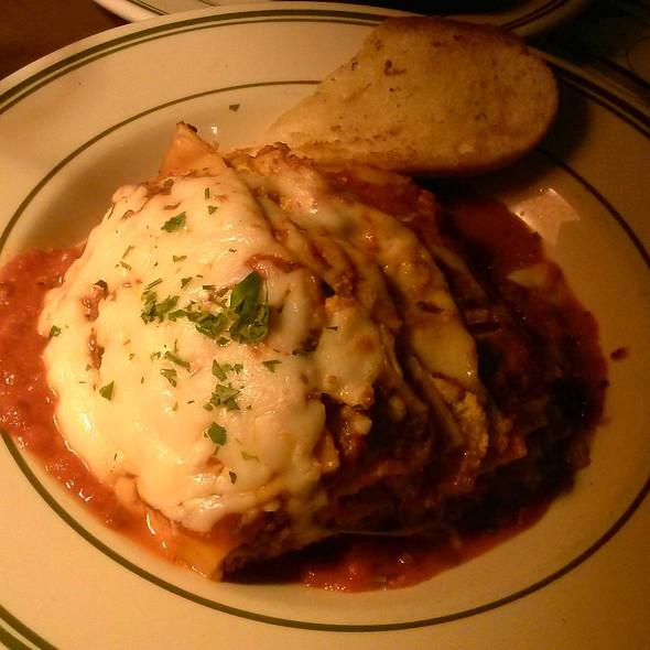 7 Layer Lasagna - Blackfinn Ameripub - Jacksonville, Jacksonville, FL