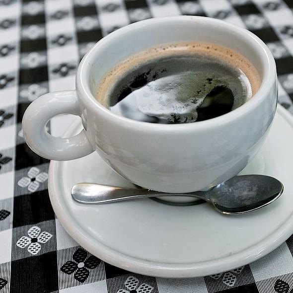 Coffee - The Hamilton Inn, Jersey City, NJ