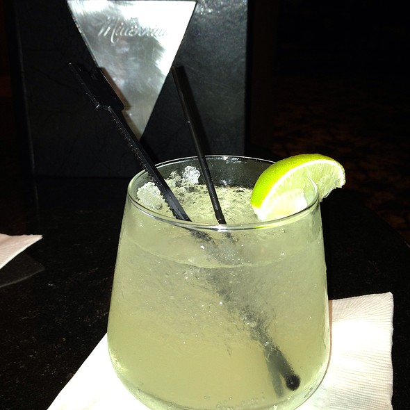 Moscow Mule - Nix / Martini Bar - Knickerbocker Hotel, Chicago, IL
