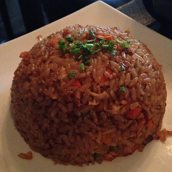 Lobster Fried Rice - Sushi Lounge - Totowa, Totowa, NJ