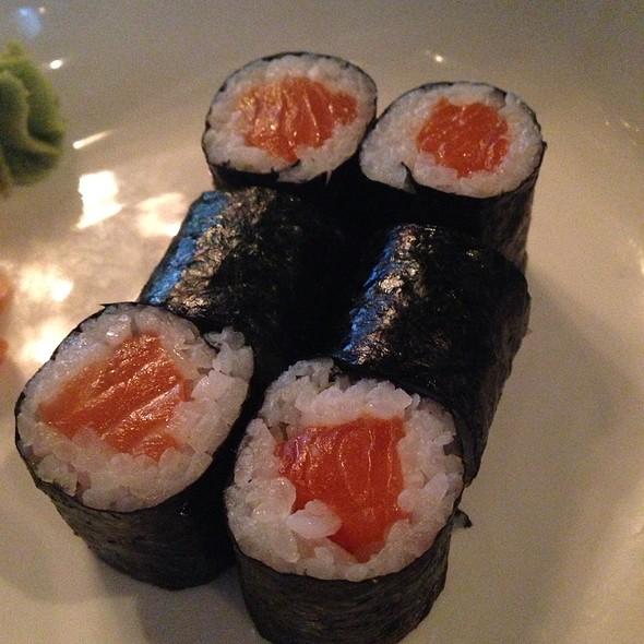 Salmon Roll - Sushi Lounge - Totowa, Totowa, NJ