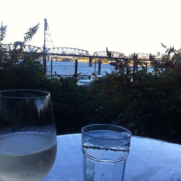 Wine - Thirst Wine Bar & Bistro, Portland, OR