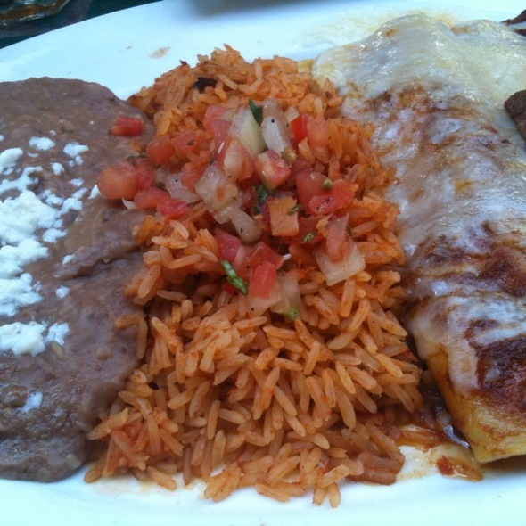 Best Food Places In Riverside Ca