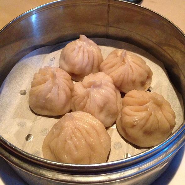 Soup Dumplings - Yao Fuzi Cuisine, Plano, TX