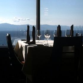 Kitchen Bar Harvey S Lake Tahoe Stateline Nv
