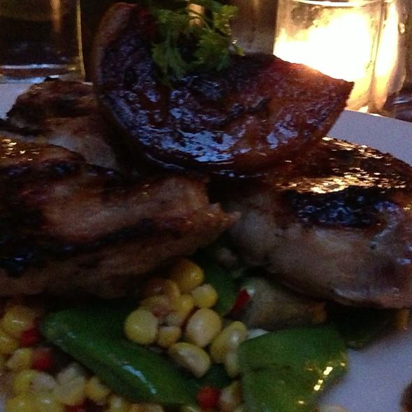 Pork Chops - The Smith - Midtown, New York, NY