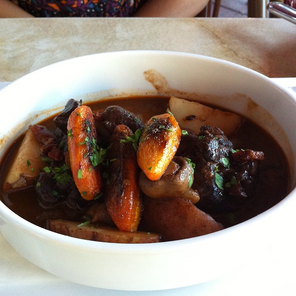 coq au vin - Pistache French Bistro, West Palm Beach, FL
