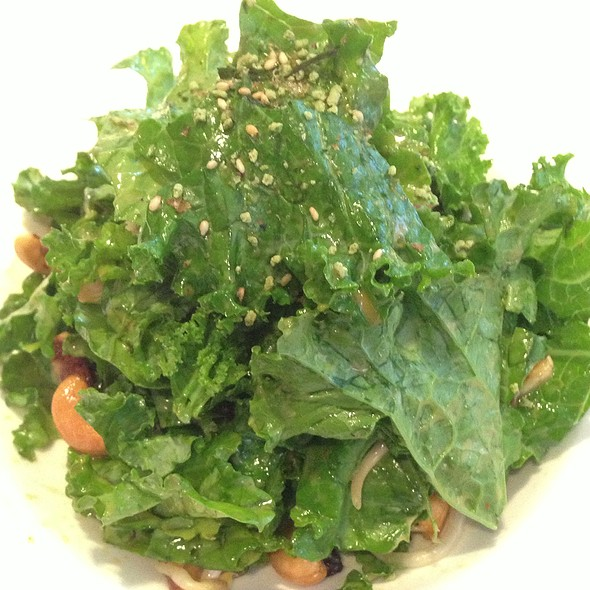 Kale Salad - Delicatessen, New York, NY