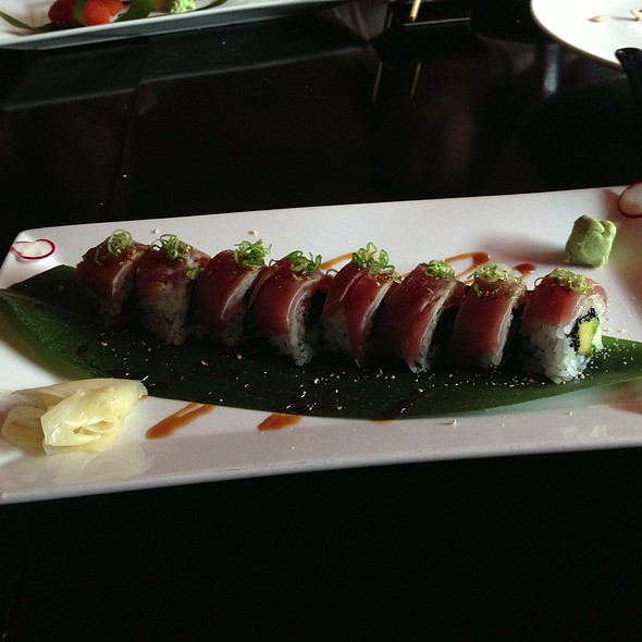 Black Widow Roll - Yama, Vail, CO