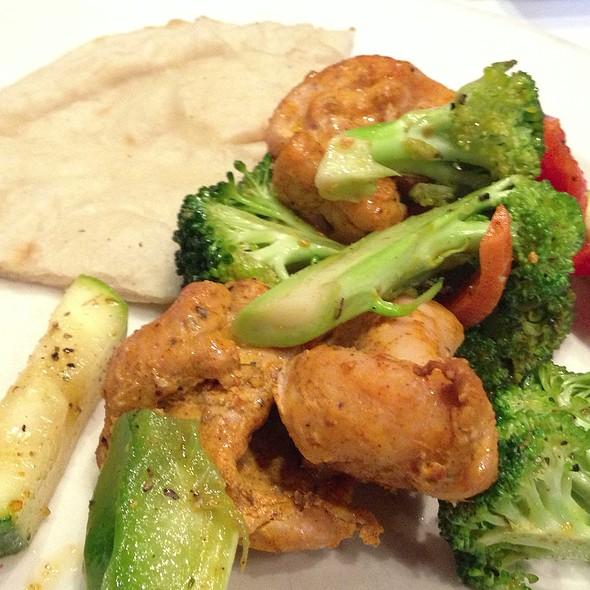 Reshmi Kabob - Nawab Indian Cuisine - Newport News, Newport News, VA