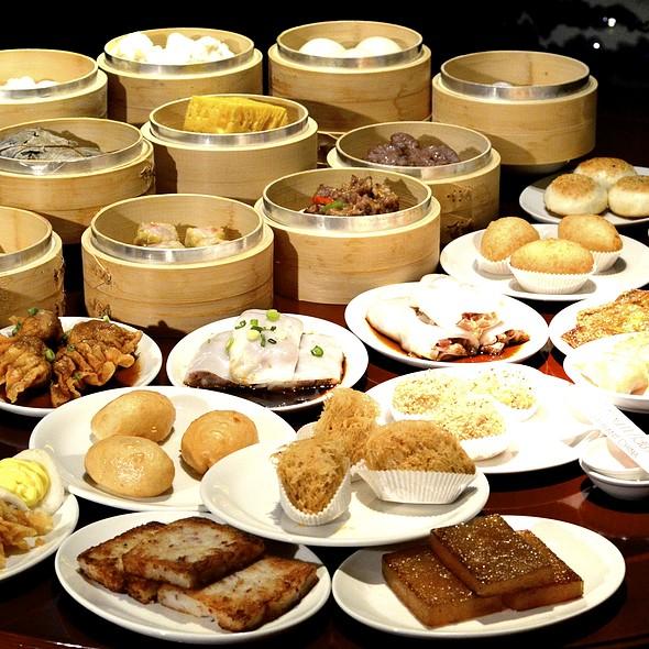 China Restaurant Authentisch DIM SUM HAUS Hamburg