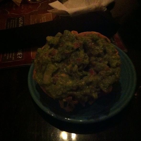 Guacomole - Rosalita's Cantina, St. Louis, MO