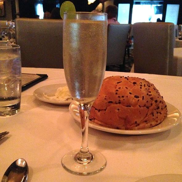 The Crush - Morton's The Steakhouse - New Orleans, New Orleans, LA