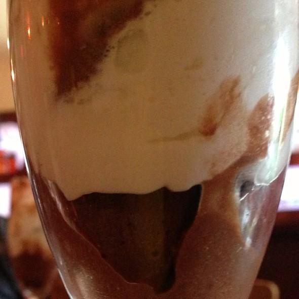 Nutella Ice Cream Sundae - Stuzzi - Richmond, Richmond, VA