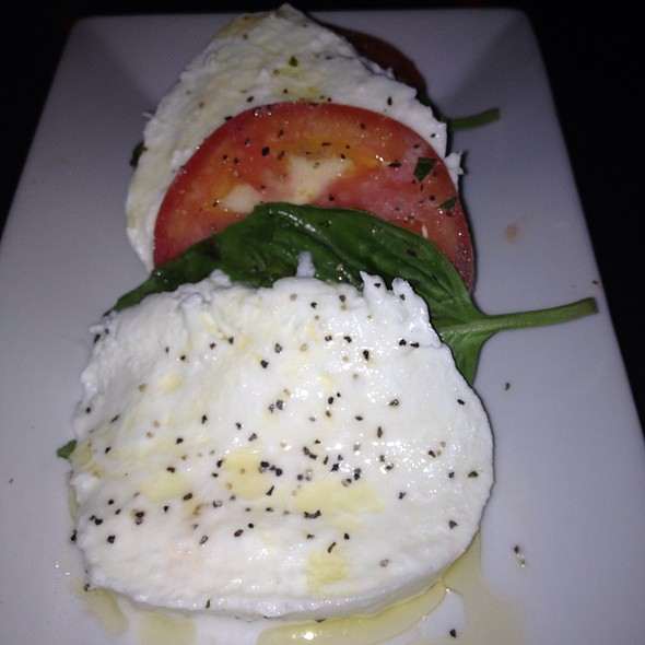 Caprese - Stuzzi - Richmond, Richmond, VA