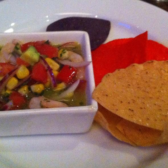 Ceviche - Max's Grille - Boca Raton, Boca Raton, FL