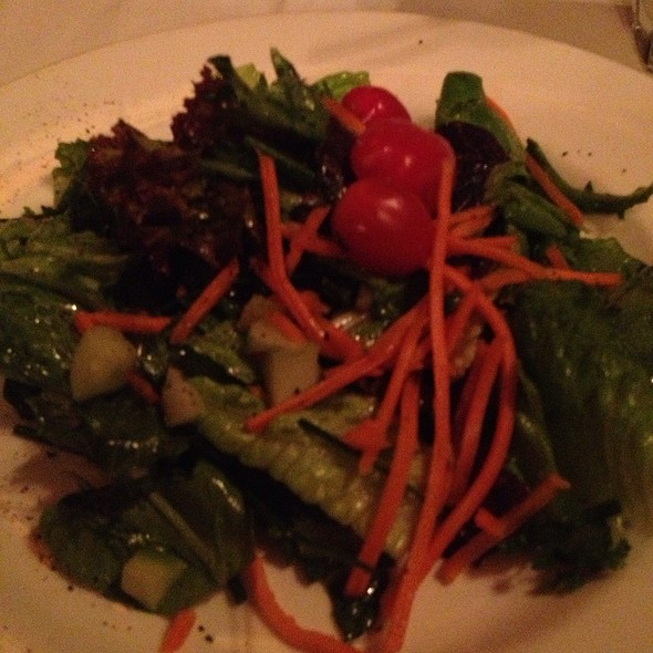 Salad - The Capital Grille - Boston, Boston, MA