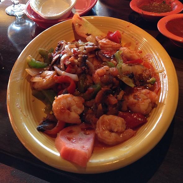 Camarones Mexicanos - Agave Cocina & Cantina - Redmond, Redmond, WA